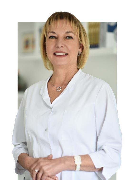 Dr Ewa Minkowska dermatolog